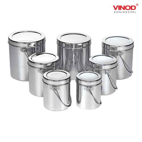 Vinod Milk Pot