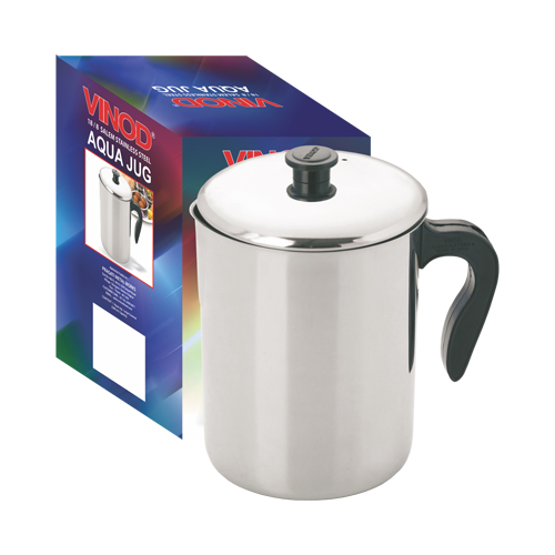 VINOD AQUA JUG LARGE-COVERED
