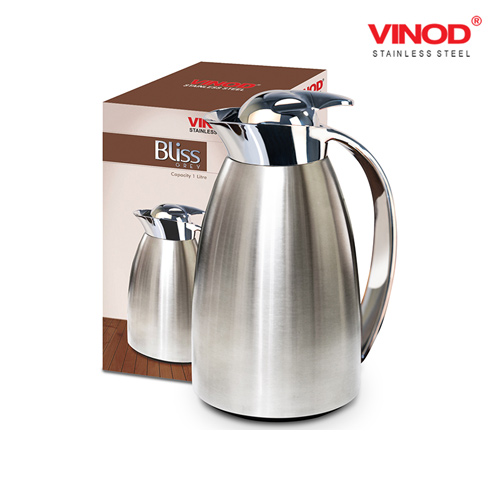 VINOD BLISS GREY JUG