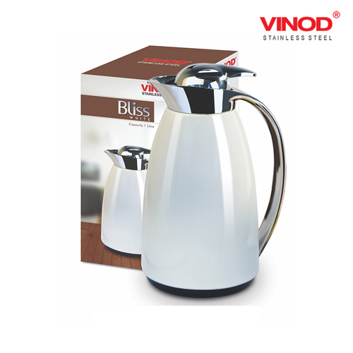VINOD BLISS WHITE JUG