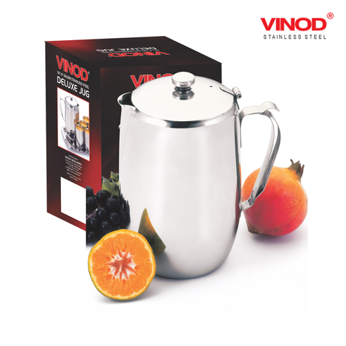 VINOD DELUX JUG COVERED