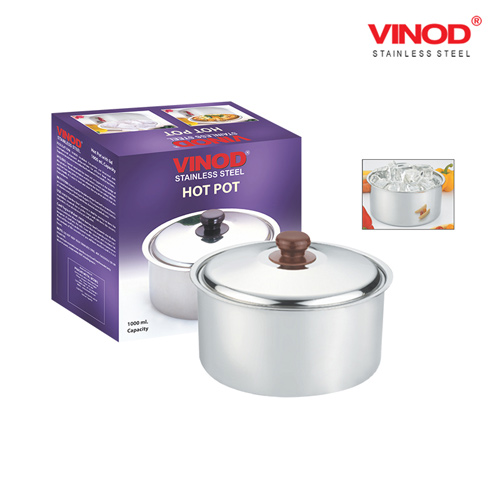 VINOD HOT POT