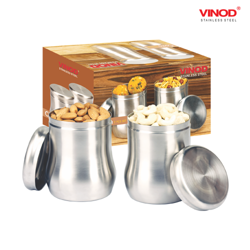 VINOD COSTA - 2 Pcs. Set