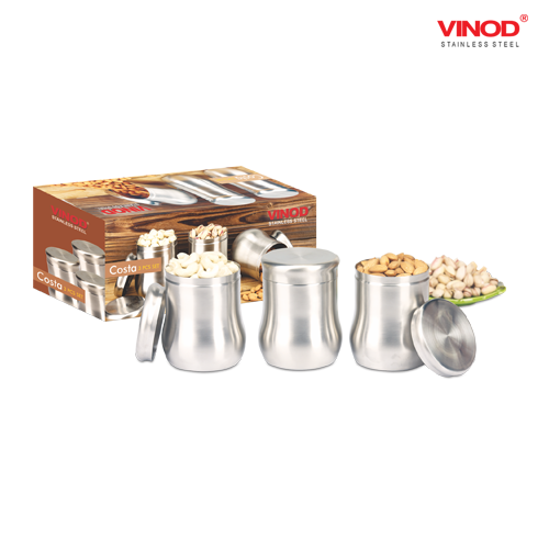 VINOD COSTA - 3 PCS. SET
